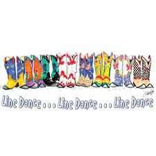 linedance Image