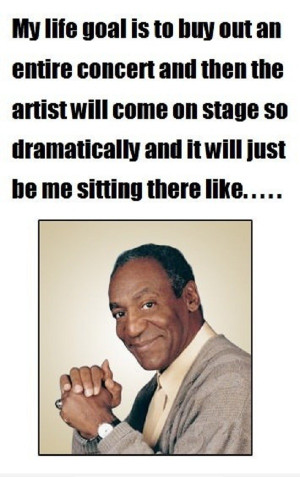 Bill Cosby Funny Quote