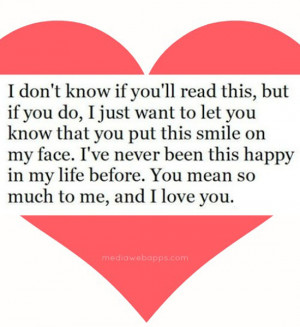 love you so much quotes tumblr i love you so much hearts i love ...