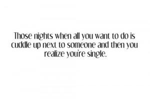 cuddle #single #love #typo