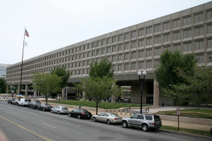 James Forrestal Headquarters Building