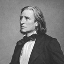 Franz Liszt Pictures