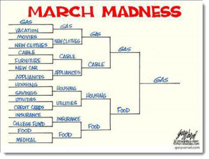 Funny Quotes About March Madness. QuotesGram