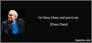 Will Not Chase You Quotes