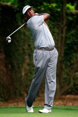 Vijay Singh Masters