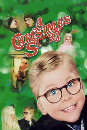 movieposter A Christmas Story