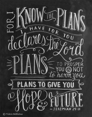 Graduation Gift, Quote, Chalkboards Art, Bible Verses, Scriptures Art ...