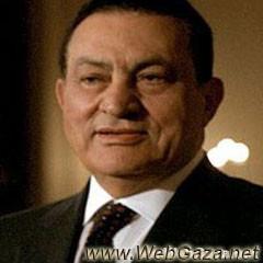 hosni mubarak who is hosni mubarak