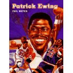 Patrick Ewing (Basketball Legends) book cover