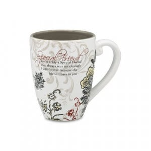 com Personalized Coffee Mugs with Friendship Quotes Kitchen & Dining