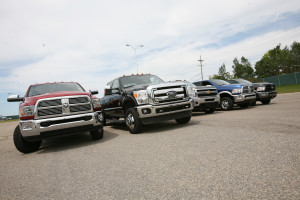 Make sure you check out the 2011 Heavy Duty Truck Shootout on ...