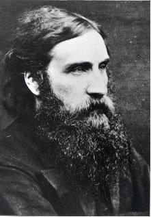 ... George MacDonald (1824-1905) and home to the George MacDonald Society
