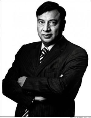 Lakhi Mittal