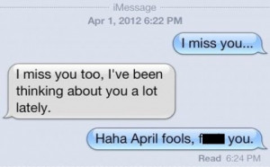 17 Times Girlfriends Forgot How To Text