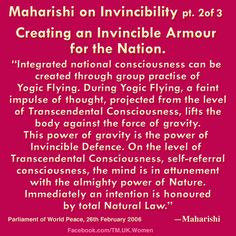 Maharishi Quotes