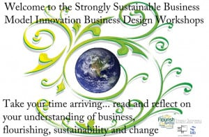 ... Reflection--Thought Provoking Quotes About Strong Sustainability