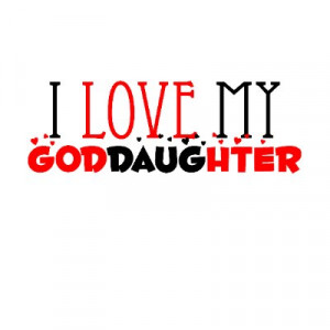 goddaughter quotes