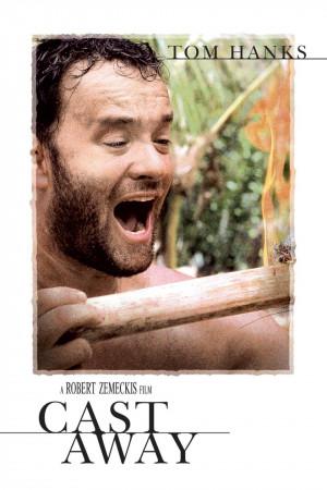 Cast Away Movie Review