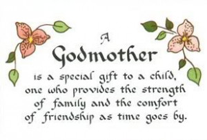 All Graphics » GODMOTHER