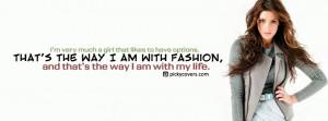 Ashley Greene Life Quote Cover Photo