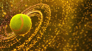 tennis ball is a ball designed for the sport of tennis approximately ...