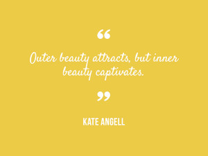 Beauty and Skin Care Quotes