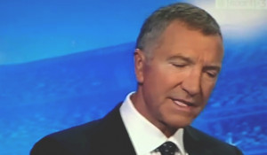 Graeme Souness ploughs two-footed into another adage: