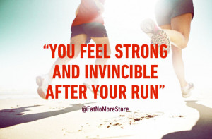 Most loved runner's quote from our last post, click here to read it ...
