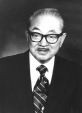 Senator S.I. Hayakawa