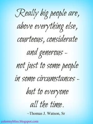CHRISTIAN GENEROSITY QUOTES