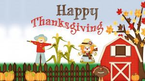 List of Thanksgiving Day wallpapers 2013