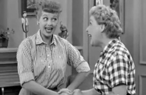 Behold the 'I Love Lucy' Life Lessons Still Relevant Today (VIDEO)