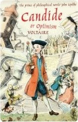 Book review - Candide by Voltaire (translated by Theo Cuffe)