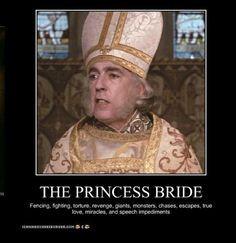 Princess Bride ♥