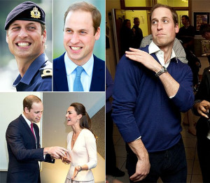 ... birthday, Prince William! Check out his funniest, wittiest quotes