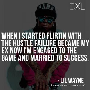 lil wayne inspirational quotes