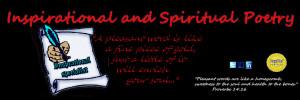 Inspirational and Spiritual Poetry