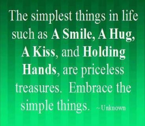 Best cute quotes wise sayings life hug kiss