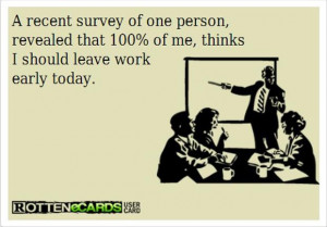 Funny Leaving Work Quotes For Colleagues #6