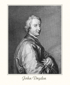 john dryden pictures and photos back to poet page john dryden 1631 ...