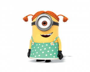 Despicable me: meet the characters!