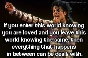 Celebrity Quotes Celebs Famous Michael Jackson picture