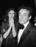 Louis Malle and Susan Sarandon