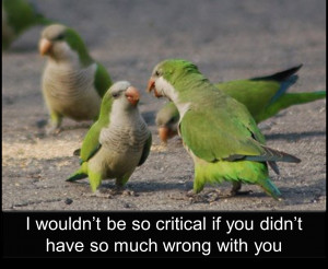... image for WORTH READING: 8 Helpful Ways To Deal With Critical People