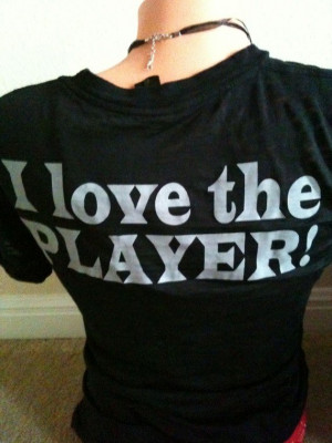 ... : http://www.etsy.com/listing/57974612/football-mom-spirit-shirt Like