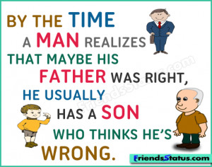 father day quotes pictures