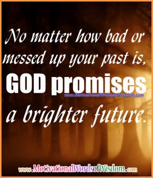 Wisdom Of God Quotes Promises quotes, god's