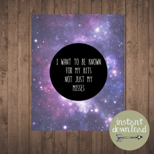 Printable Wall Quote - Fall Out Boy - Instant Download Wall Decor ...