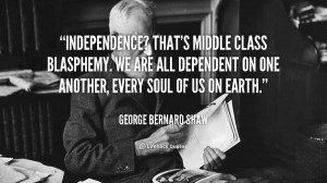 20 Self-Reliance Independence Day Quotes