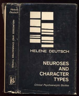 Helene Deutsch Quotes
